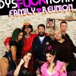 Dysfucktional Family Reunion – Amber Ivy, Joanna Angel, Small Hands, Tommy Gunn, Tommy Pistol, Veronica Rose, Xander Corvus ( Full Movie)