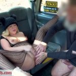 FakeHub – FakeTaxi presents Amber Deen in Hot blonde loves to give rimjobs – 25.04.2018