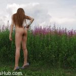 FameGirls presents GRACE VIDEO 029