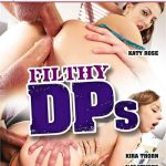 Filthy DPs – Dominica Phoenix, Katy Rose, Proxy Paige, Sasha Zima (2018/ Full Movie)