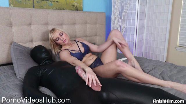 Watch Online Porn – FinishHim presents Kate Englands Epic Femdom Cumshot (MP4, FullHD, 1920×1080)