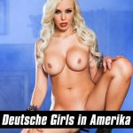German Babes Cum to America – Madison Ivy, Nina Elle (Full Movie)