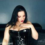 Goddess Alexandra Snow in Sublime Eroticism