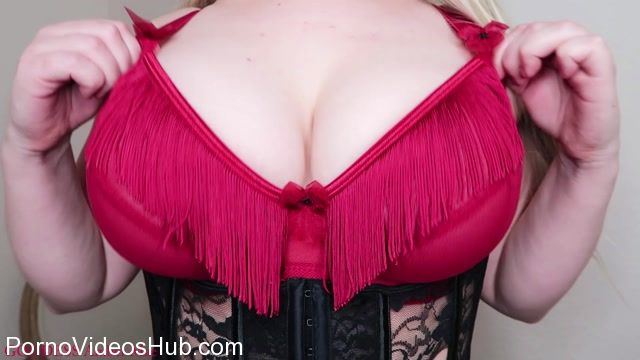 Watch Online Porn – Goddess Amber Mae in Quick Tit Worship (MP4, FullHD, 1920×1080)