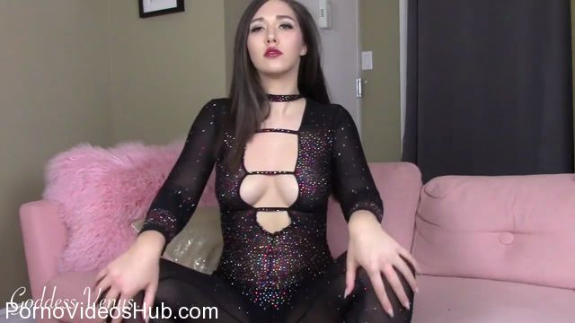 Watch Online Porn – Goddess Venus in Mesh Catsuit Body Worship (MP4, HD, 1280×720)