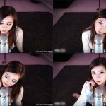 ManyVids Webcams Video presents Girl BlazeFyre in ASMR JOI