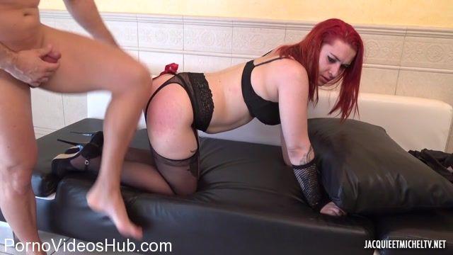 Watch Online Porn – JacquieEtMichelTV presents Nikita, 23ans, de Juan-les-Pins – 13.04.2018 (MP4, FullHD, 1920×1080)