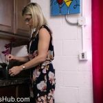 JerkyWives presents Cory Chase in Brother and Mother