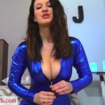 Juls Fetishes in P00pperzz Mesmerize JOI & Breath Play