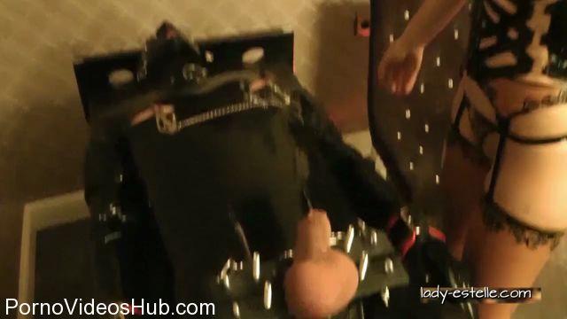 Watch Online Porn – Lady Estelle in Orgasm Control Game (MP4, HD, 1280×720)