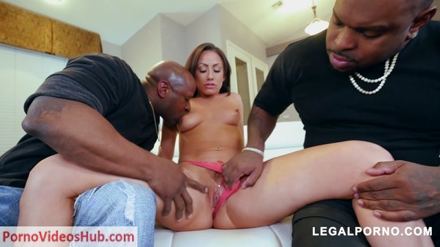 Watch Online Porn – LegalPorno presents Sexy slut Jennifer White takes two big black cocks AB009 – 25.04.2018 (MP4, HD, 1280×720)