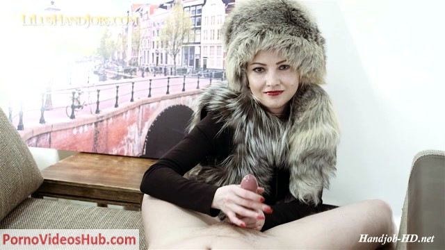 LilusHandjobs_presents_Lilu_in_I_JERK_OFF_100_Strangers_hommme_HJ_-_POV_Fur_Hat_HandJob_-_14.04.2018.mp4.00000.jpg