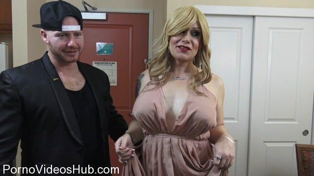 Watch Online Porn – ManyVids presents TsRavenRoxx in Double Stuffed Tranny (MP4, HD, 1280×720)