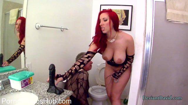 Watch Online Porn – Meanworld – DeviantDavid presents Kelly Divine and Deviant David (MP4, FullHD, 1920×1080)