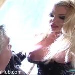 Meanworld Classic presents Taylor Wane 2008