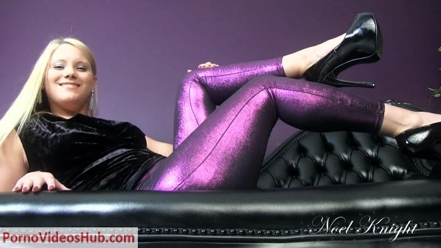 Watch Online Porn – Miss Noel Knight in You Can Be My Girl (MP4, FullHD, 1920×1080)