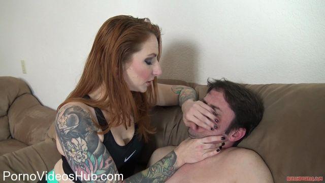 Watch Online Porn – Miss Olivie Rose in Foot gagging (MP4, FullHD, 1920×1080)