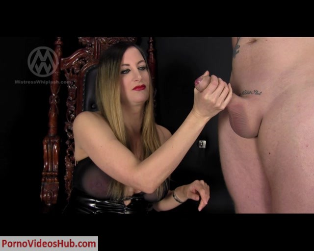 Watch Online Porn – Mistress Nikki Whiplash in you WILL suck cock for me (MP4, SD, 720×576)