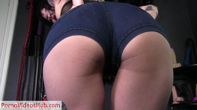 Watch Online Porn – Mistress Petra Hanter in Horny Little Ass Kisser (MP4, FullHD, 1920×1080)
