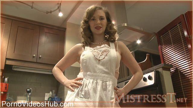 Watch Online Porn – Mistress T in Mama Boys Kitchen Milking (MP4, HD, 1280×720)