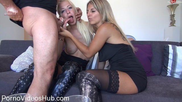 Watch Online Porn – MyDirtyHobby presents JuliettaSanchez – 1 Monat lang ficken so oft Du willst (FLV, HD, 1280×720)