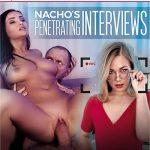 Nacho's Penetrating Interviews (Full Movie/2018)