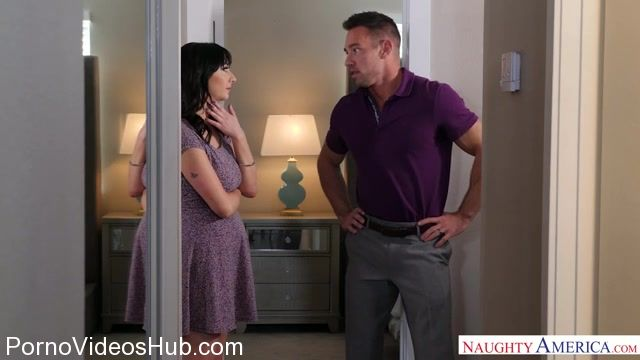 Watch Online Porn – NaughtyAmerica – IHaveAWife presents Allesandra Snow 24001 – 05.04.2018 (MP4, SD, 640×360)