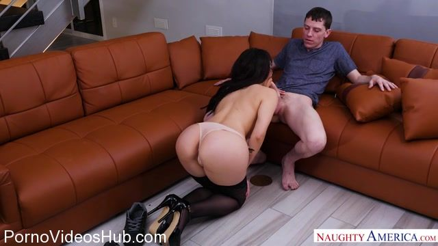 Watch Online Porn – NaughtyAmerica – NeighborAffair presents Valentina Nappi 24029 – 15.04.2018 (MP4, SD, 854×480)