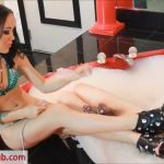 Play With Amai presents Locked and In Lust With Goddess