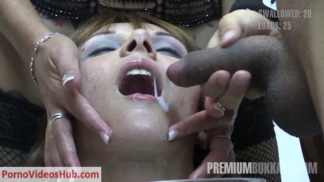 Watch Online Porn – Premiumbukkake presents Premium Bukkake 20 – Michelle – Best Scenes 2 (MP4, HD, 1280×720)