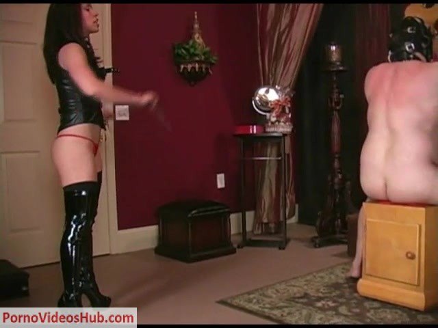 Watch Online Porn – RUTHLESSVIXEN presents Mistress AIE in Trouble Now (MP4, SD, 640×480)