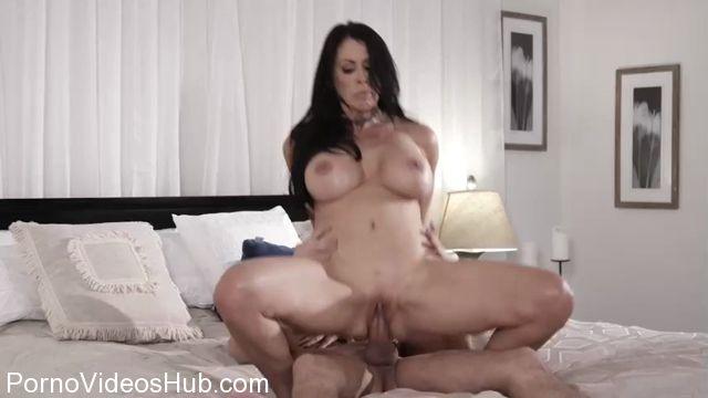 Watch Online Porn – Reagan Foxx (MP4, SD, 854×480)