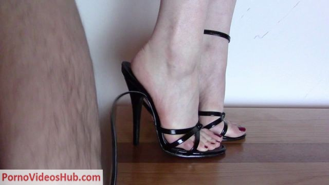 Watch Online Porn – Shiny Shoejobs presents Filling 6inch Domina Pleaser Stilettos (MP4, HD, 1280×720)