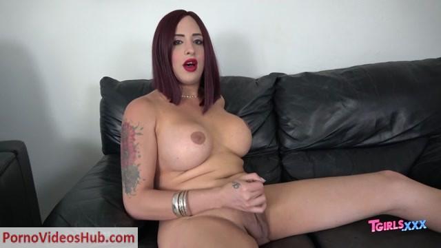 Watch Online Porn – Tgirls.xxx presents Cumshot Friday: Alana Lopez! – 27.04.2018 (MP4, HD, 1280×720)