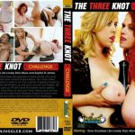 The Three Knot Challenge – Eliza Allure, Kore Goddess, Lila Lovely (Full Movie)