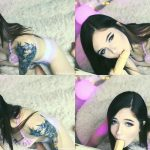 MyFreeCams Webcams Video presents Girl Valkyrie in Blowjob
