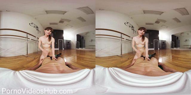 Watch Online Porn – Vrbtrans presents Natalie Mars in The Nutcracker – 12.04.2018 (MP4, HD, 1920×960)