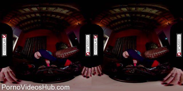Watch Online Porn – Vrcosplayx presents Misha Cross and Samantha Bentley in THE WITCHER: YEN & TRISS A XXX PARODY (LESBIAN) – 13.04.2018 (MP4, 2K UHD, 2880×1440)