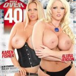 Way Over 40 – Alura Jenson, Christian XXX, Dalny Marga, Karen Fisher, Nicky Ferrari ( Full Movie)