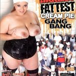 World's Biggest Fattest Cream Pie Gang Bang – Elizabeth Rollings (Full Movie)