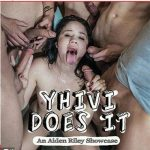 Yhivi Does It (Full Movie/ Evil Angel)