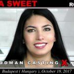 WoodmanCastingX presents Angel Crush in Casting X 182