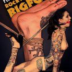 HardTied presents Rocky Emerson in Bigfoot – 25.04.2018