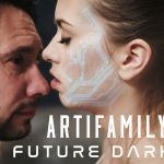 PureTaboo presents Jill Kassidy in Future Darkly: Artifamily – 08.05.2018