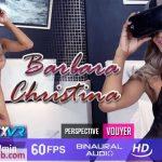 Transexvr presents Barbara Christina – 30.04.2018