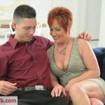 50PlusMilfs presents Ruby OConnor in Wife, mother, grandmother…first fuck video! – 11.05.2018
