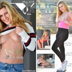 FTVMilfs presents Sasha in A Fan of Anal – All American Looks 01 – 08.05.2018