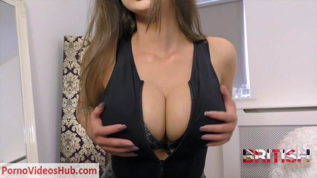 Watch Online Porn – British Brat in My TITS make you Pay (MP4, HD, 1280×720)