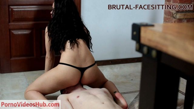 Watch Online Porn – Brutal-Facesitting presents Kristall Rush 2 (MP4, HD, 1280×720)