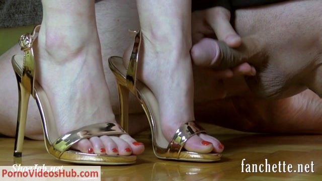Watch Online Porn – Chronicles of Mlle Fanchette presents Sandales Dorees (MP4, FullHD, 1920×1080)